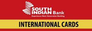 South Indian Bank(International)